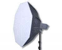 Softbox Octagon Softbox, Durchmesser 120cm, universal
